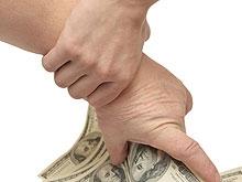 Обманутый квартиросъемщик провел операцию по поимке мошенника