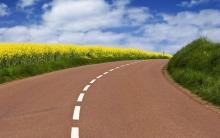Госавтоинспекция напоминает об осторожности на дорогах в тумане