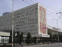 Валерий Радаев заслушал доклады о ходе реализации майских указов президента