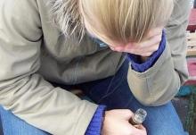 Пьяной 13-летней девочке потребовалась госпитализация