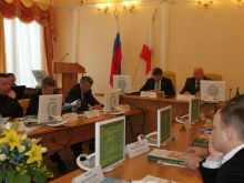 СГАУ и правительство области подписали соглашение о сотрудничестве