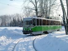 В Саратове трамвай насмерть сбил человека