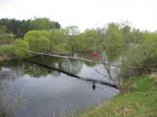 Прокуратура взяла под контроль строительство нового моста