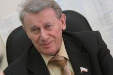 """Ландо увидел в российском законодательстве """"ростки фашизма"""""""