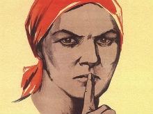 """Журналистов будут сажать за """"антироссийские"""" публикации"""