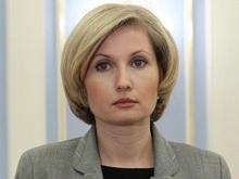 Баталина попросила распространить на нее санкции США и ЕС