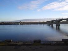 Администрация Саратова выступила с пояснениями по закрытию моста