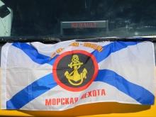 Из Саратова отправилась делегация в Крым