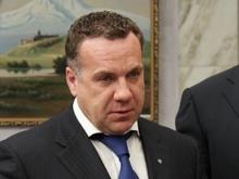 Олег Грищенко сохраняет высокую позицию в приволжском медиарейтинге