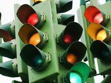 Жители Саратова жалуются на отсутствие светофора на Усть-Курдюмском шоссе