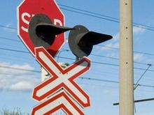 Закрывается железнодорожный переезд в Саратовском районе