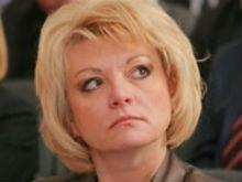 Марина Епифанова на тестовом ЕГЭ набрала 28 баллов из 50