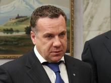 Новому предприятию по уборке города выделили 210 миллионов рублей