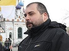 Националист Илья Майоров присоединился к луганским ополченцам