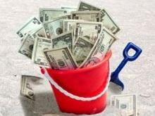 Бывший пристав наказан на 110 тысяч за присвоение денег должника