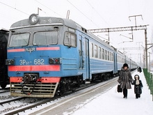 На станции Саратов-1 задержали условного террориста