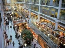 Торговые и офисные центры обложат налогом на основе кадастровой стоимости