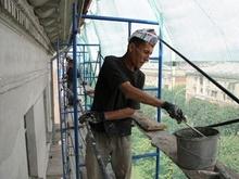 Строитель гипермаркета бесплатно отремонтирует дом и дорогу в Балакове