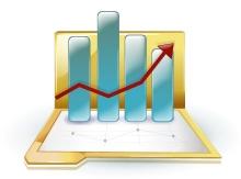 Номинальная зарплата в Саратовской области выросла на 8%, реальная - на 1%