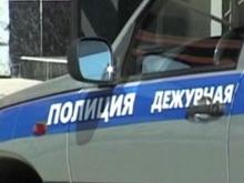 В Вольске совершено нападение на полицейского