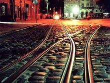 Трамвай парализовал движение на Московской и Астраханской