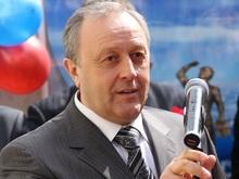 Валерий Радаев - на восьмом месте в губернаторском медиарейтинге