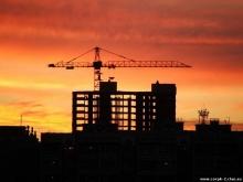 В Саратове упал с четырнадцатого этажа бетонщик-арматурщик