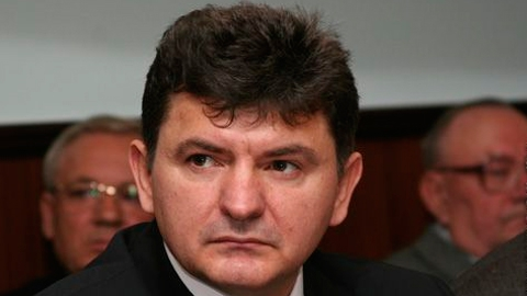 Областного судью Василия Тарасова наградят президентской грамотой