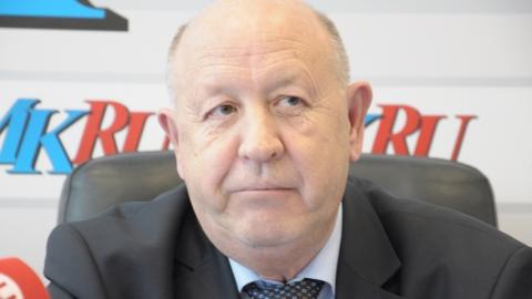 """Позиции Александра Буренина в """"народном рейтинге мэров"""" стабильны"""