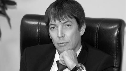 Минувшей ночью умер адвокат и общественник Евгений Пятайкин