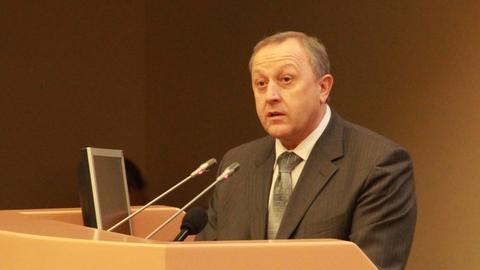 Валерий Радаев укрепляет лидерство в медиарейтинге ЖКХ