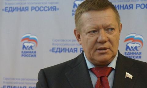 Николай Панков: «Саратовские депутаты готовы отозвать своих сенаторов»