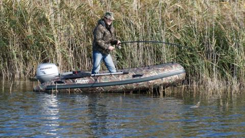 В Саратове стартовал нерестовый запрет на рыбалку