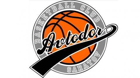 Баскетболисты «Автодора» досрочно вышли в плей-офф Единой Лиги ВТБ