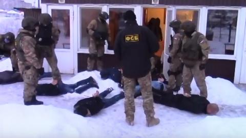 В Саратове вынесен приговор пятерым торговцам оружия