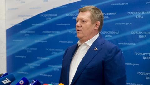 Николай Панков: «Володин приедет и в нашу область»
