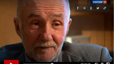 На телеканале «Культура» вышла передача о «тихих знаменитостях» Саратова
