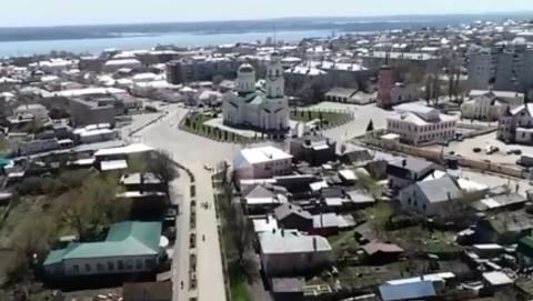 Сиротам из Вольска дадут жильё в Балаково