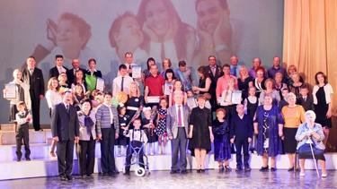 В Саратове прошел конкурс «Золотая нить семейных традиций – 2018»