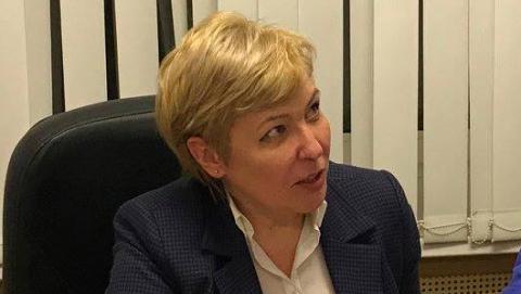 Татьяна Загородняя назвала задержание ребёнка на протестной акции беспределом
