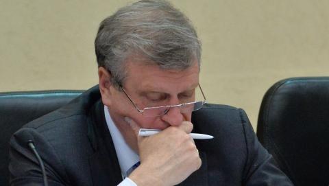 Кировский губернатор похвалил городскую среду Саратова
