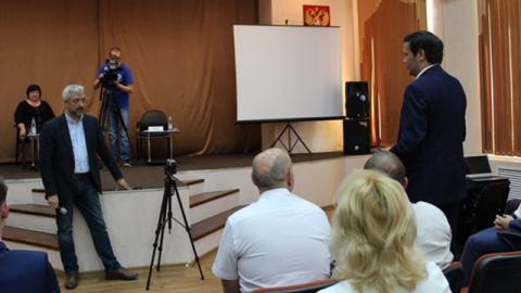 На встрече в Балашове Евгений Примаков рассказал о своем видении развития системы образования