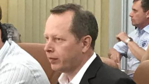 Зампредом комитета по МСУ Саратовской облдумы назначили Владимира Есипова