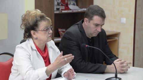 Коммунисты предлагают гражданам самостоятельно выбирать глав муниципалитетов