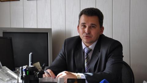 Дело Мухамедьярова направлено в суд