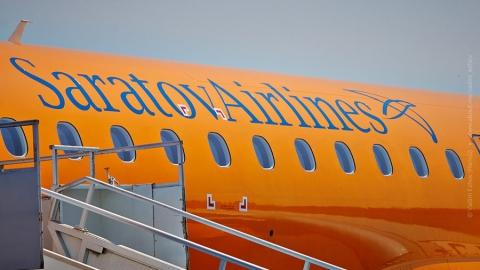 АО «Саратовские авиалинии» объявляет о возможном закрытии авиапредприятия