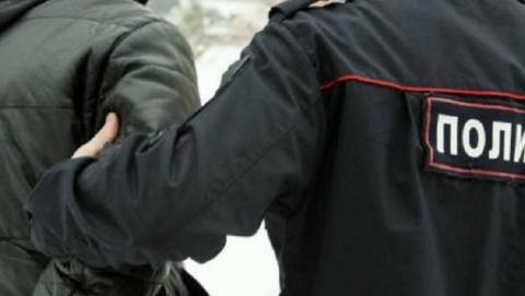 51-летний Славик сел в колонию за угрозы полицейскому