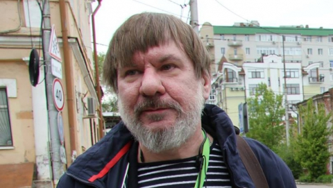 Станислав Гридасов представит в Саратове энциклопедию советского хоккея