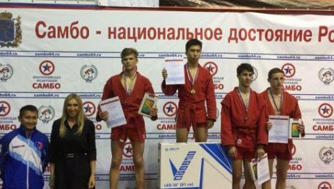 Автомобиль на Мемориале Ахмерова выиграл самбист из Москвы