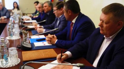 Николай Панков: «Подрядчики задерживают сдачу саратовского аэропорта»